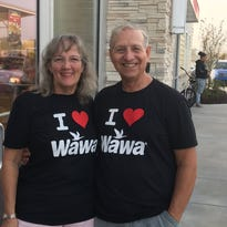Excitement in the air at grand opening of Indian River County's first Wawa