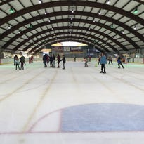 Quest to enclose Ithaca's Cass Park Arena continues
