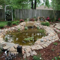Turn your backyard into a peaceful paradise