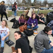 Why Tennessee students say they are speaking out after the Florida school shooting