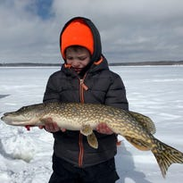 Central Wisconsin fishing report for March 4