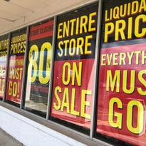 Mandee closing Hazlet Plaza store; 'great new tenant' is coming