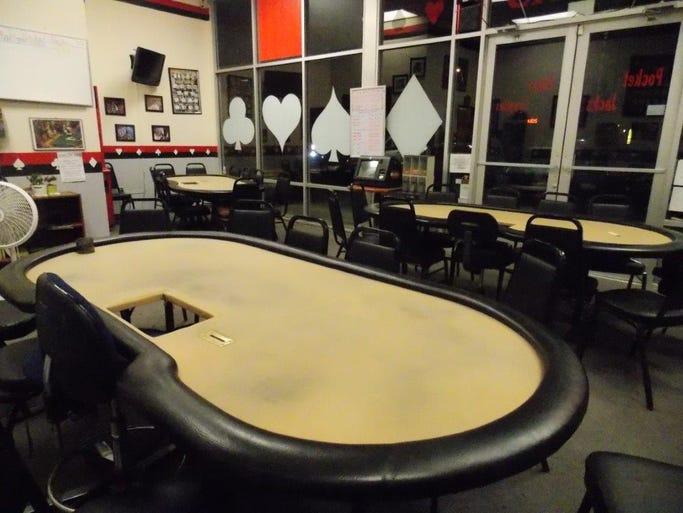 Phoenix az poker rooms