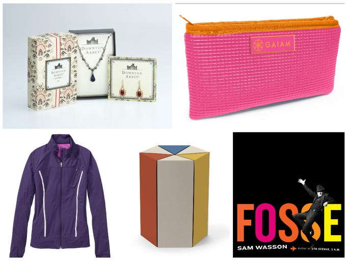 No bah-humbugs here! USA TODAY's entertainment team offers the third in a series of expert-inspired holiday gift guides.
