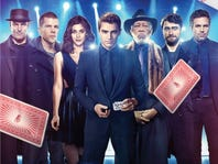 """Now You See Me 2"" Sweepstakes."