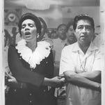 Valdez: Could Cesar Chavez's hunger strike happen today?