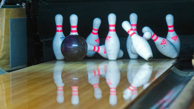 Upcoming and past bowling news.