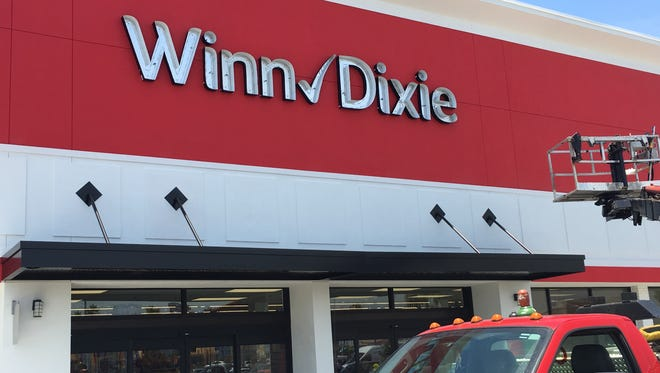 The Cocoa Beach Winn-Dixie will reopen Wednesday, July 26.