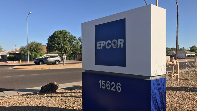 Epcor customers in Surprise with a 1-inch meter believe the company is bilking them.