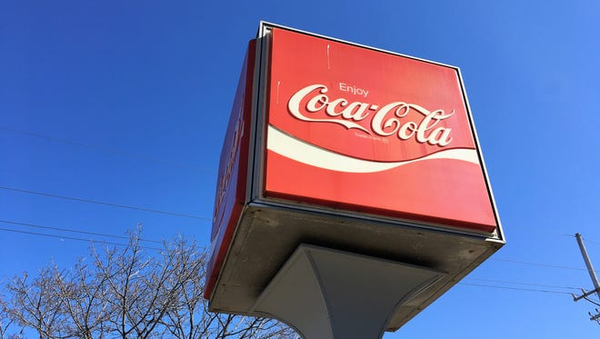 The branch of Great Lakes Coca-Cola Bottling on Dove Street in Port Huron is set to close sometime in the coming months.
