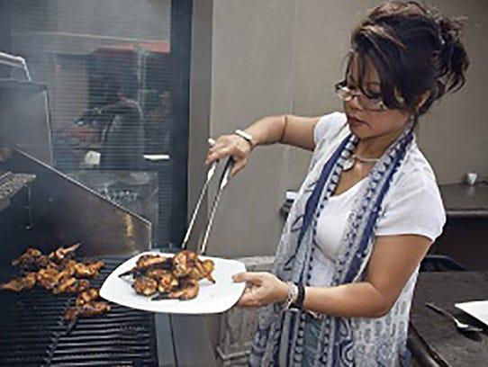 Tottie S Asian Kitchen