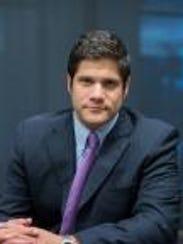 West Des Moines Attorney Nick Sarcone