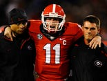 Aaron Murray expects to be ready for Georgia's pro day