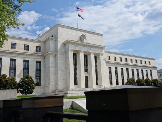 The Fed Raises Interest Rates Again Saying Economy Is Doing Well