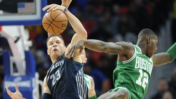 'No drive': Pistons stuck in neutral, fall to Celtics