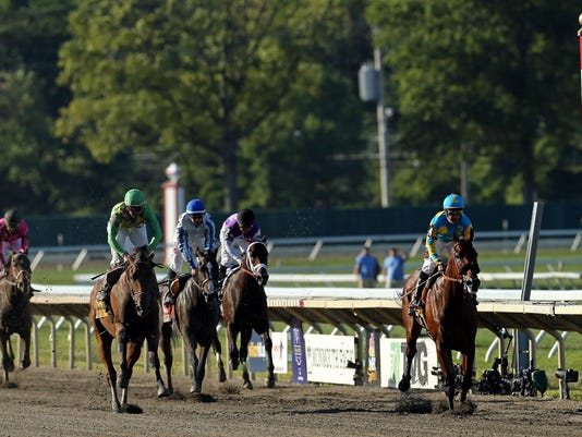 William Hill Haskell Invitational