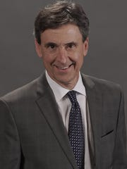 Stephen F. Skrivanos, University Health Chairman