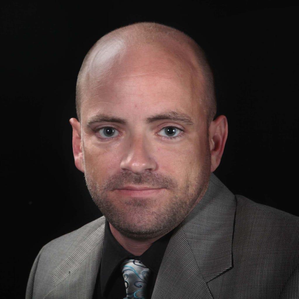 Jason Sisk