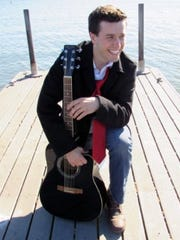 """Belmont University sophomore Zach Janson will audition for """"The Voice"""" in Nashville Saturday."""