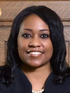 Kani Hightower,  Summit County Domestic Relations judge candidate