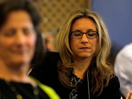 Supervising Assistant Prosecutor Tia Manochio, Esq.