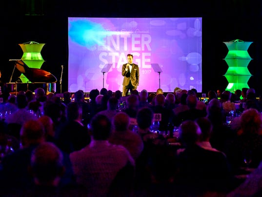 LGBT Center Stage Breaks Its Own Record