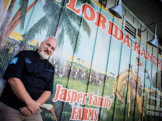 Chef Art Smith will serve as campus Culinary Ambassador