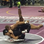 Parkway moves five wrestlers into LHSAA finals