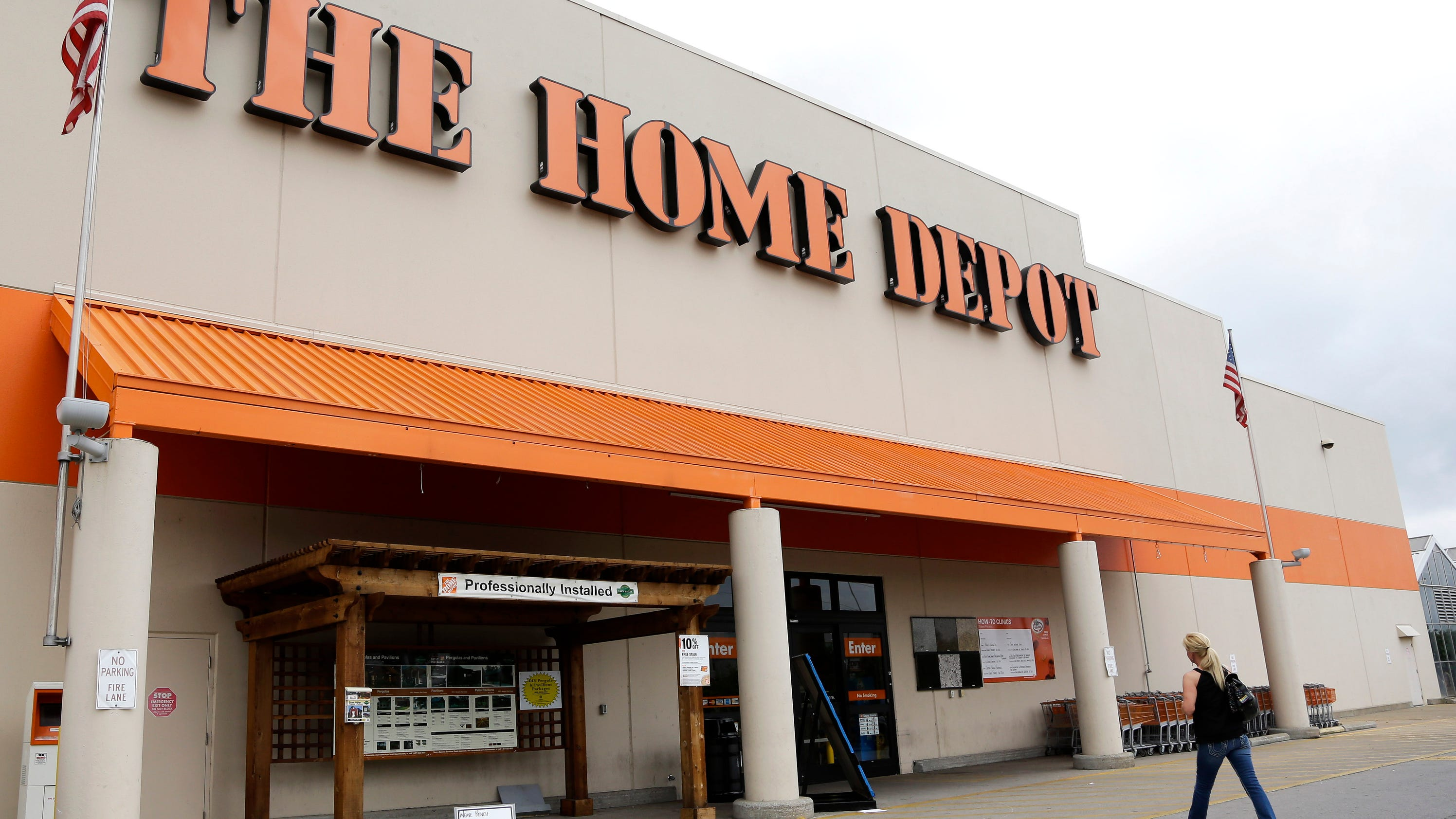 Home Depot hiring in southeast Wisconsin