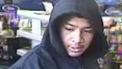 The burglar who stole various tobacco products from