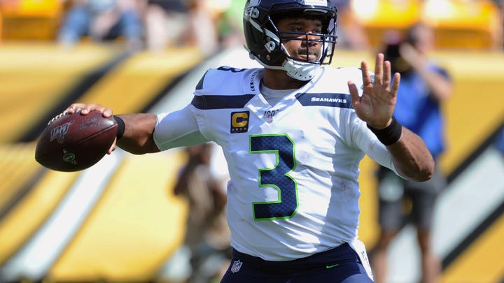 New Orleans Saints at Seattle Seahawks odds, picks and best bets