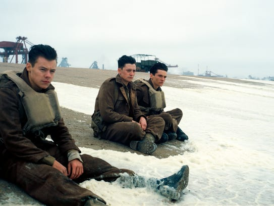 Christopher Nolan's 'Dunkirk' proved to be the rare Oscar-caliber summer hit.