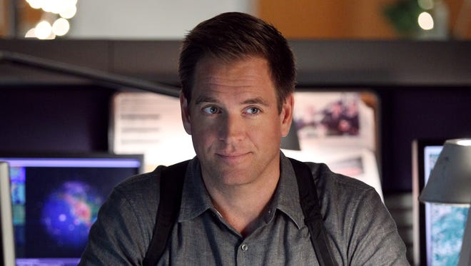 Michael Weatherly, who is leaving 'NCIS' at the end of the 13th season, will star in a CBS pilot, 'Dr. Bull,' based on a young Dr. Phil.