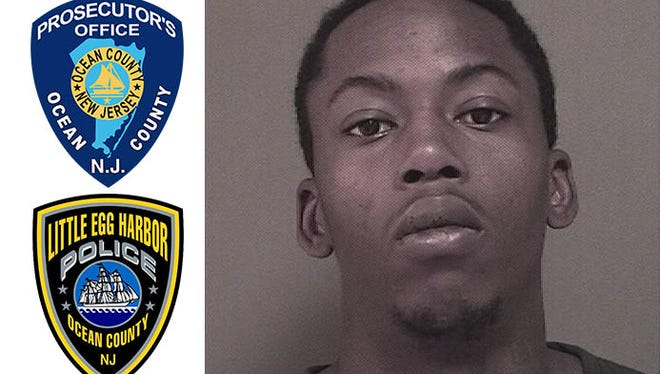 Kendrick Coley, 25, is facing murder charges in the death of Richard Pone, 28.