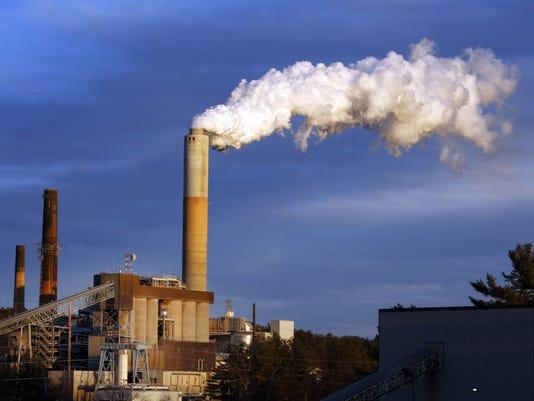 AP POWER PLANTS A FILE USA NH