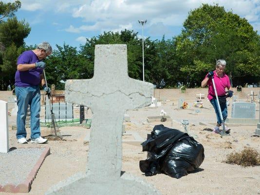 San Jose Cemetery 3