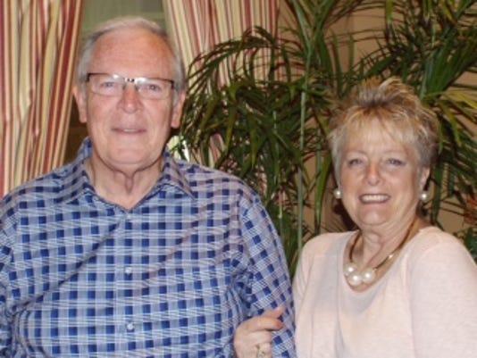 Dr. Bruce N. Merton and Jill.jpg