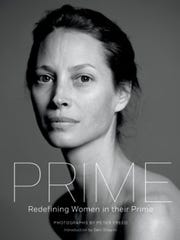 """Book cover of """"Prime: Redefining Women In Their Prime,"""""""