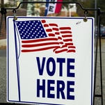 Will voters turn out for few ballot items on Oct. 14?