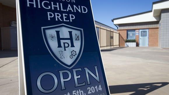Madison Highland Prep