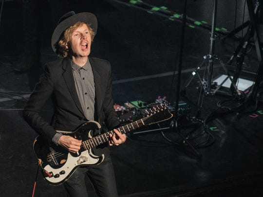 Beck vowed he would play Milwaukee again on his current album cycle when he headlined the Riverside Theater in 2016, his first show in the city in 20 years. He's certainly headliner worthy, although Summerfest will need to find another strong headliner to fill amphitheater seats, something the talent team is accustomed to doing.