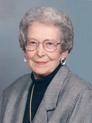 Leona Maxine Beethe, a longtime resident of Burlington, Colorado passed away on Thursday, April 23, 2015, at Good Samaritan Society – Fort Collins Village, in Fort Collins, Colorado.