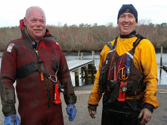 maurice river rescue