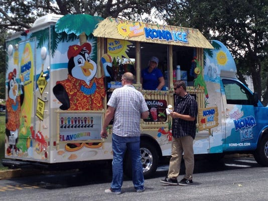 Food Truck Event Planned For Cape Canaveral