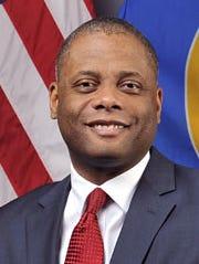 Kevin Lindsey, Minnesota human rights commissioner