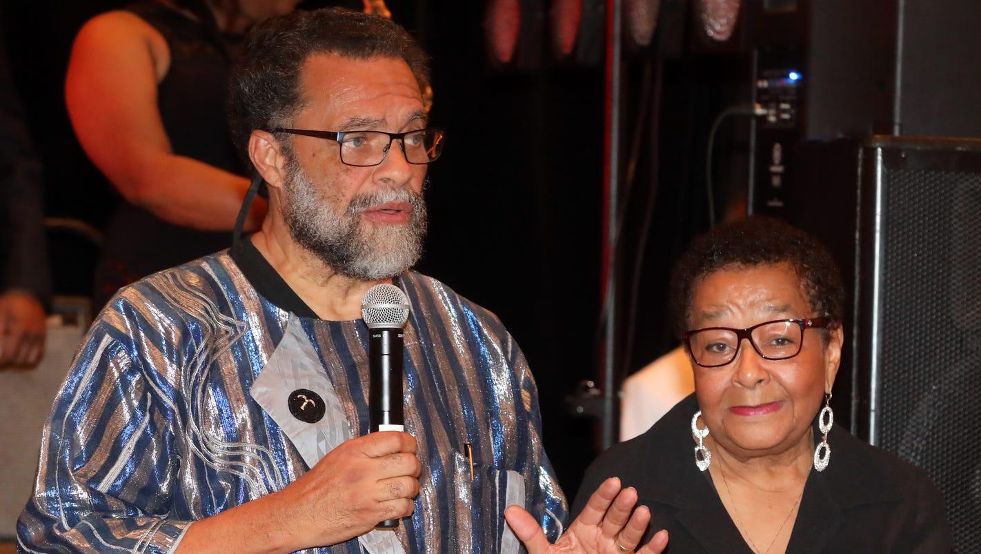African American Heritage Society's Black Tie Affair raises $20,000