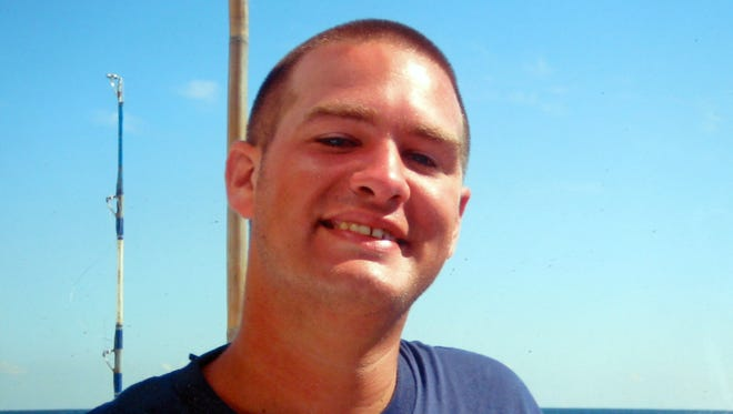 Michael Skiba of Croton, who died of a heroin overdose in 2011 at the age of 32. He had struggled with mental illness and had used psychotropic drugs before becoming addicted to heroin.