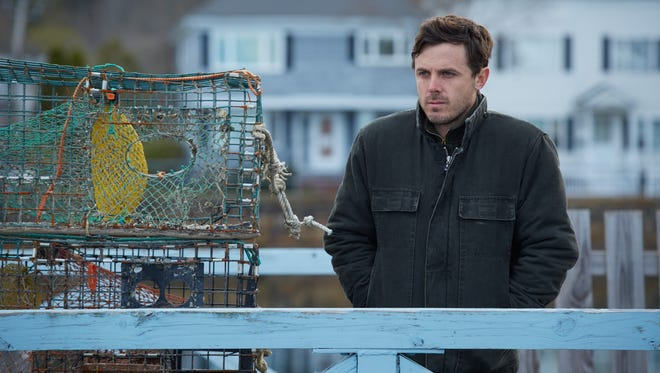 """Casey Affleck stars in """"Manchester By The Sea."""""""