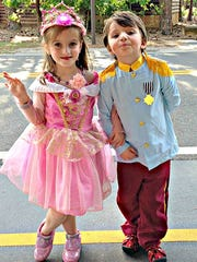 Jacob Lemay dressed in a Prince Charming costume and was thrilled strangers mistook him for a boy.