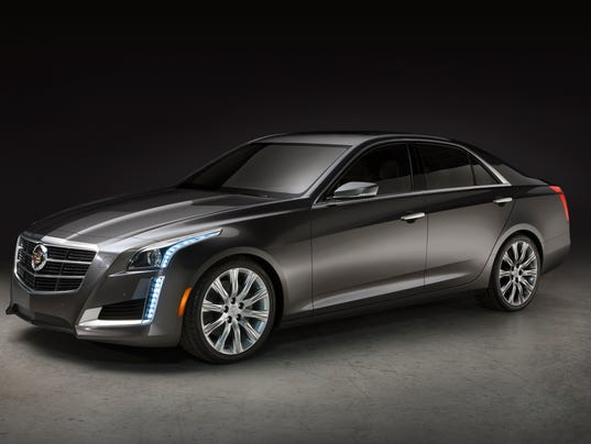 2014 Cadillac Cts For Sale >> Cadillac Cuts Cts Prices After Poor Sales